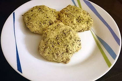 Steirer-Cookies