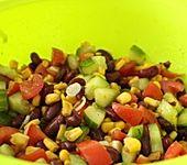 Sommer-Grill-Salat (Bild)