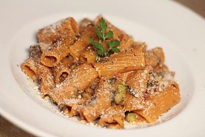 One Pot Pasta (Bild)