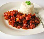 Reis richtig kochen (Bild)