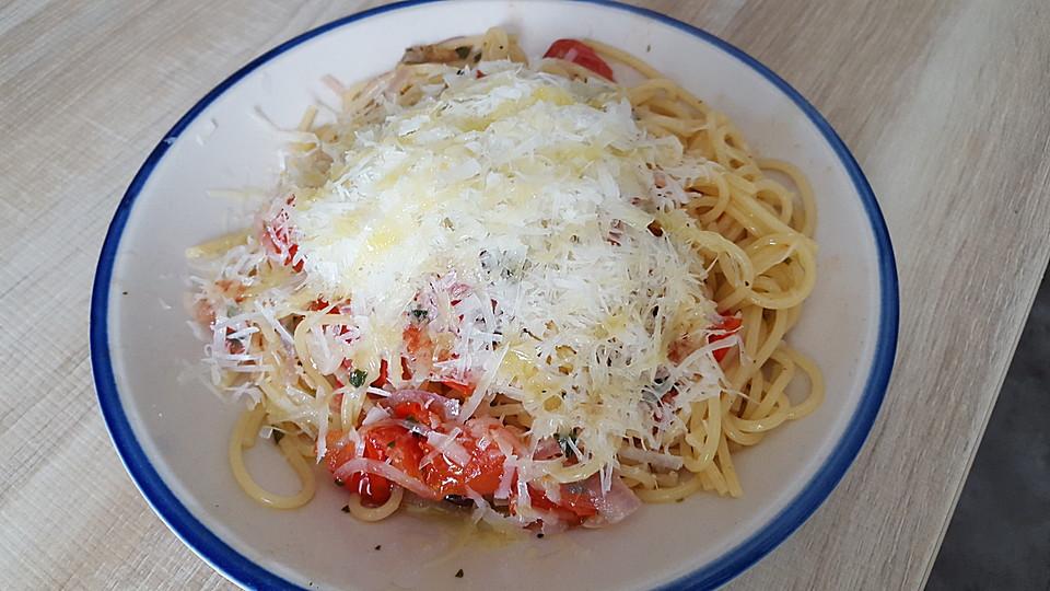 One Pot Pasta nach Martha Stewart von BrinaE85   Chefkoch.de