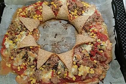 Pizza Krone 1