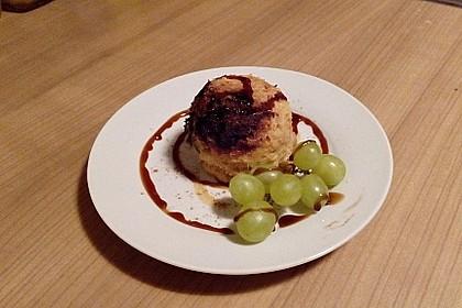 Low carb Eiweiß-Tassenkuchen aus der Mikrowelle 5