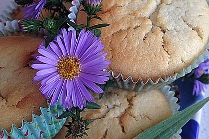 Kokos-Muffins