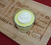 Vanille-Kokos-Pudding (Bild)