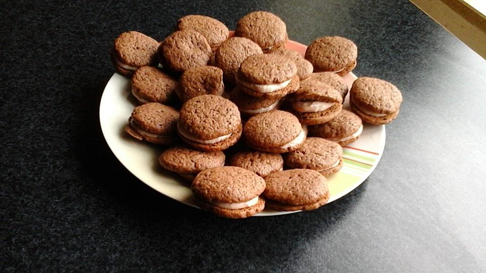 mascarpone kakao cookies rezept mit bild von bienenelfe75. Black Bedroom Furniture Sets. Home Design Ideas