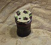 Heidelbeer-Kokos-Marmelade