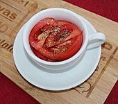 Eingelegte Tomaten (Bild)