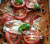 Putenschnitzel Toscana (Bild)