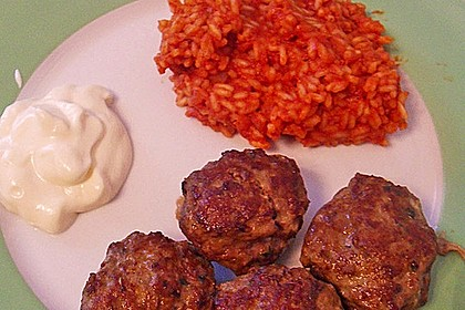 Griechischer Tomatenreis 21