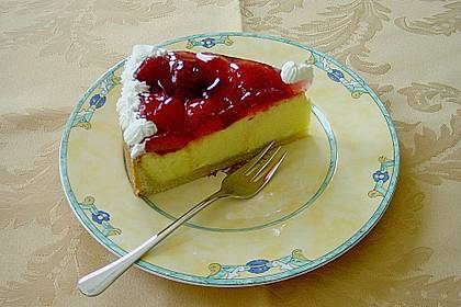 Erdbeer - Käsetorte 14