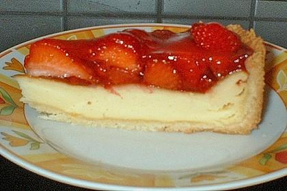 Erdbeer - Käsetorte 27