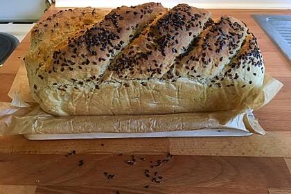 Lecker - Schmecker - Brot 114