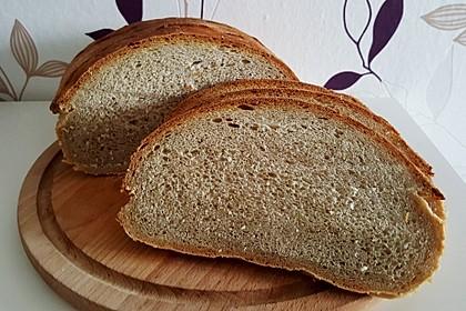 Lecker - Schmecker - Brot 24