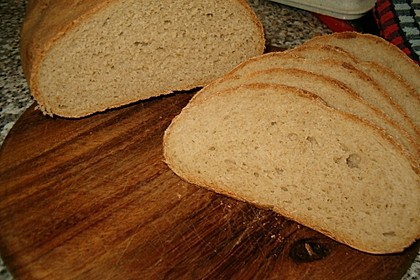 Lecker - Schmecker - Brot 2