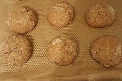 Lecker - Schmecker - Brot 112