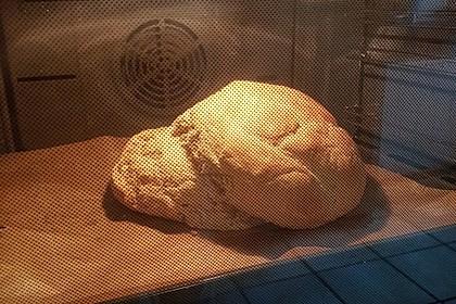 Lecker - Schmecker - Brot 157