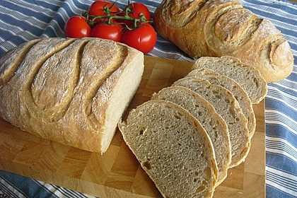 Lecker - Schmecker - Brot 109
