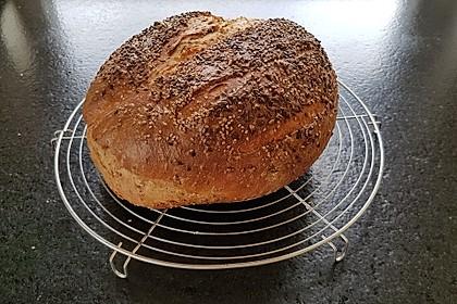 Lecker - Schmecker - Brot 65