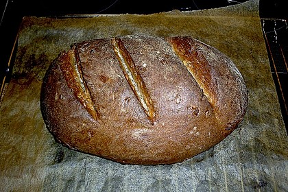 Lecker - Schmecker - Brot 125
