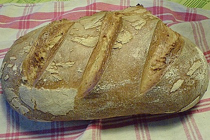 Lecker - Schmecker - Brot 171