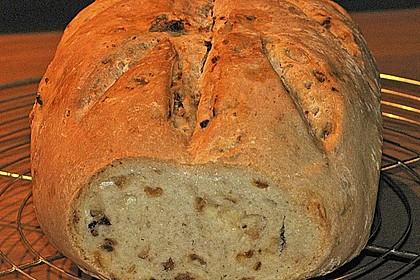 Lecker - Schmecker - Brot 161