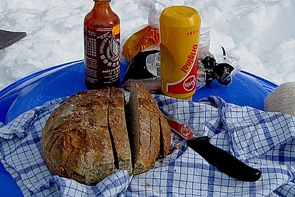 Lecker - Schmecker - Brot 101