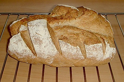 Lecker - Schmecker - Brot 83