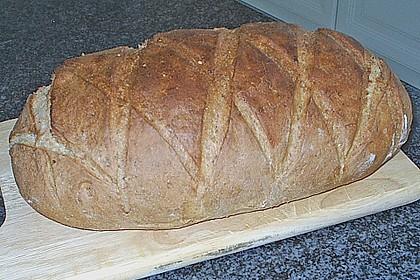 Lecker - Schmecker - Brot 132