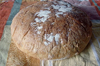 Lecker - Schmecker - Brot 154