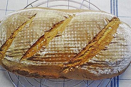 Lecker - Schmecker - Brot 99