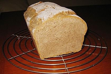 Lecker - Schmecker - Brot 93