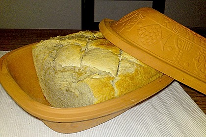 Lecker - Schmecker - Brot 143