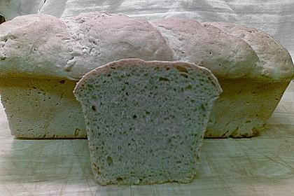 Lecker - Schmecker - Brot 136