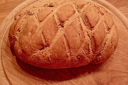 Lecker - Schmecker - Brot 176