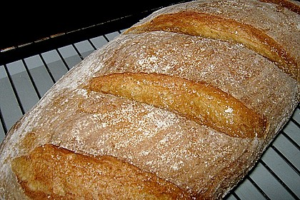 Lecker - Schmecker - Brot 9