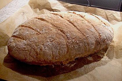 Lecker - Schmecker - Brot 123