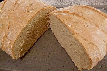 Lecker - Schmecker - Brot 156