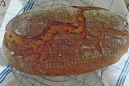 Lecker - Schmecker - Brot 188