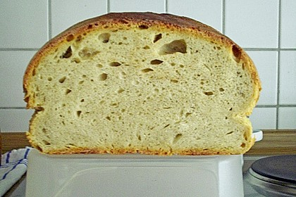 Lecker - Schmecker - Brot 115