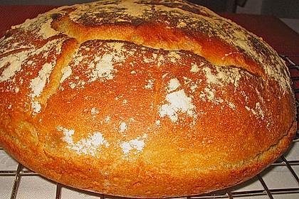 Lecker - Schmecker - Brot 90