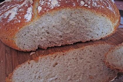 Lecker - Schmecker - Brot 158