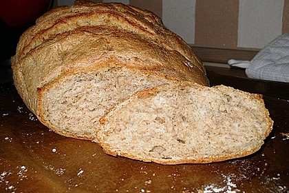 Lecker - Schmecker - Brot 25