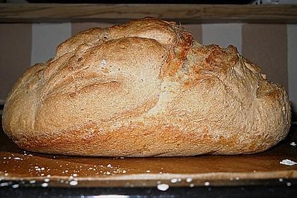 Lecker - Schmecker - Brot 88