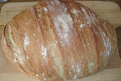 Lecker - Schmecker - Brot 30