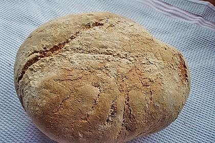 Lecker - Schmecker - Brot 104