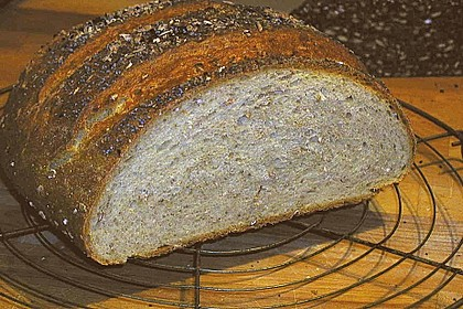 Lecker - Schmecker - Brot 117