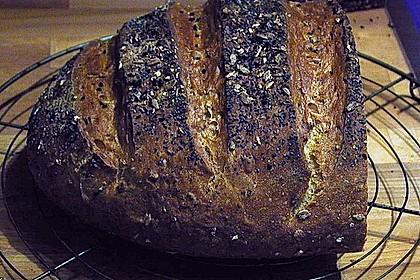Lecker - Schmecker - Brot 215