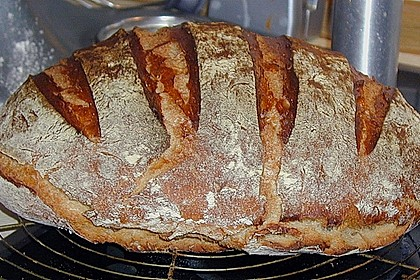 Lecker - Schmecker - Brot 122