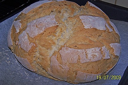 Lecker - Schmecker - Brot 96